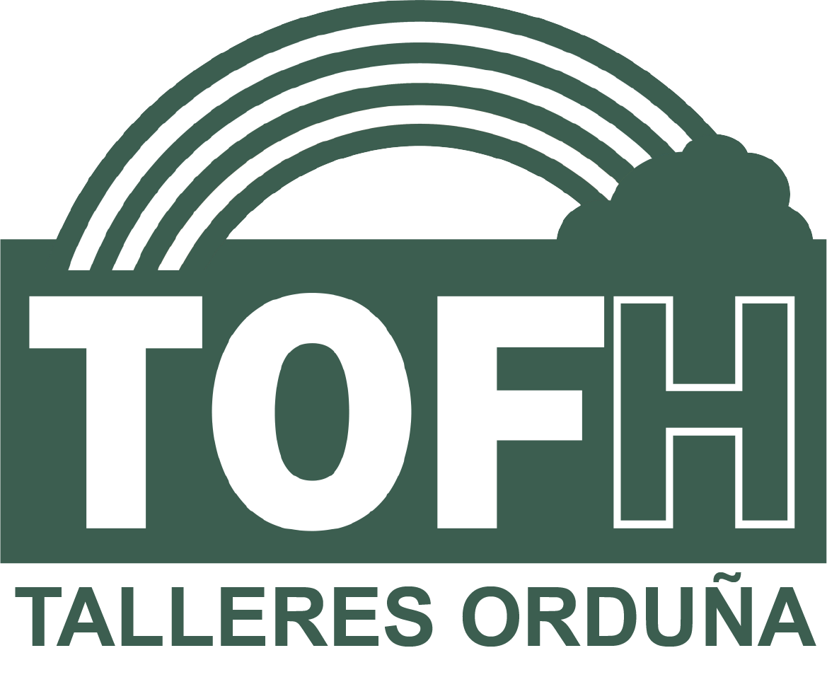 Industrias TOFH – Talleres Orduña | Transformación de chapa